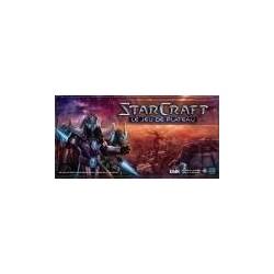 Starcraft - le jeu de plateau