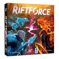 Riftforce - French version