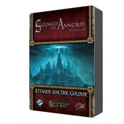 Le Seigneur des Anneaux JCE: Attaque sur Dol Guldur