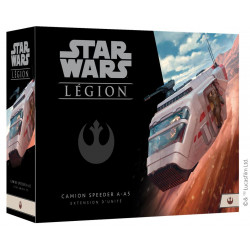 Star Wars : Légion - Soldats Montés sur Tauntaun