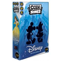 Codenames Disney - French edition
