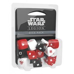 Star Wars Legion : Set de dés