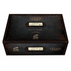 Codex - L'ultime secret de Léonard de Vinci - French version