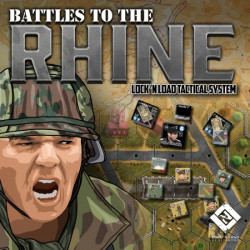 Battles to the Rhine - Heroes of Normandy