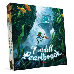 Everdell - extension Pearlbrook