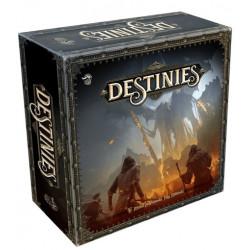 Destinies - French version