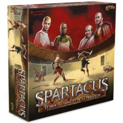 Spartacus : le prix du sang et de la trahison