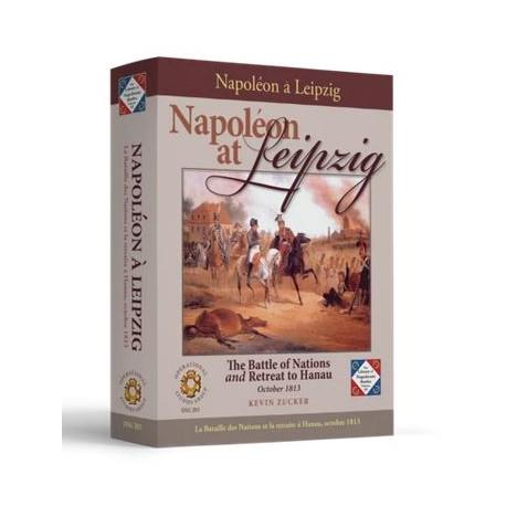 Napoleon at Leipzig 5th edition