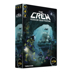 The Crew - Mission sous-marine - French version