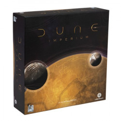 Dune Imperium - French version