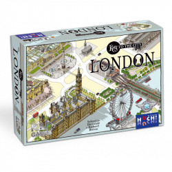 Key to the city : London