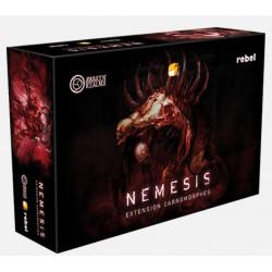 Nemesis - French version
