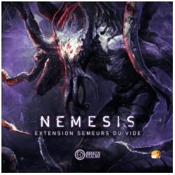 Nemesis - Expansion Semeurs du vide French version