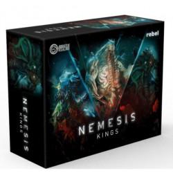 Nemesis Expansion Kings (figures)