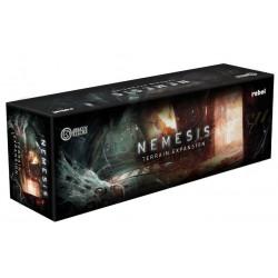 Nemesis Terrain Expansion
