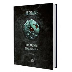 Cthulhu Hack : Libri Monstrorum Vol.1