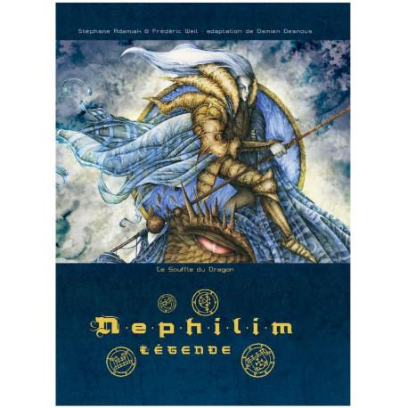 Nephilim : Le Souffle du Dragon