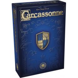 Carcassonne 20e Anniversaire (Édition Limitée) - French version