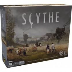 Scythe - used