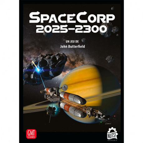 SpaceCorp (FR)