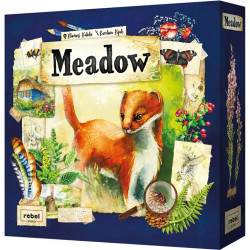 Meadow - French version