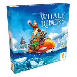 Whale Riders KS version