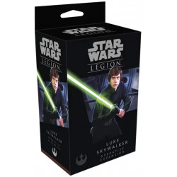 Star Wars : Légion - Luke Skywalker VO