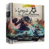 La Légende des Cinq Anneaux LCG - Dans l'Ombre de Fu Len