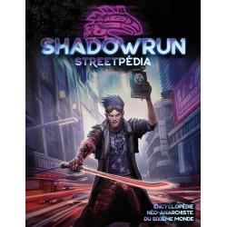 Shadowrun Streetpedia FR