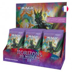 Magic the Gathering : Horizons du Modern - Booster