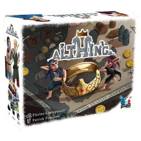Althing