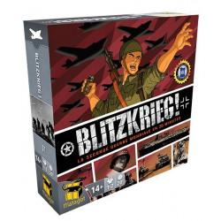 Blitzkrieg - La Seconde Guerre Mondiale en 20 minutes