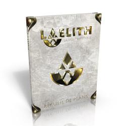 Laelith - Recueil de Plans
