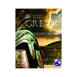 The Glory That was Greece Vol. 3 : Socrates Battles