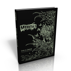 Monstres : Bundle Collector