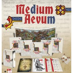 Medium Aevum : Pack Duc