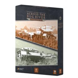 Across the Bug river - Volodymyr-Volynskyi 1941