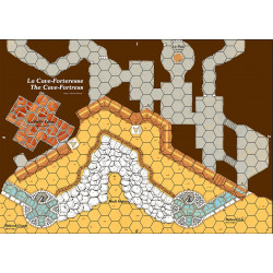 Guiscard - La Cave-Forteresse