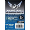 Premium Mini Euro Sleeves - 45x68 mm (x50)
