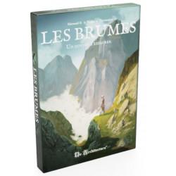 Les Brumes : Un donjon à explorer + bonus