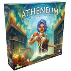 Atheneum : La bibliothèque merveilleuse