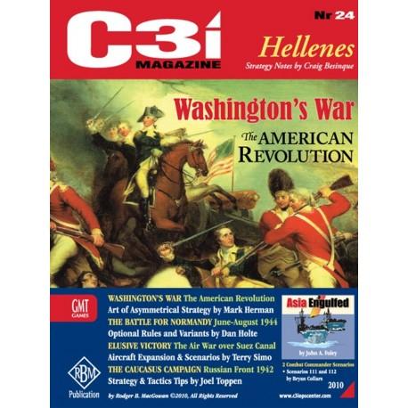 C3i Magazine numéro 24