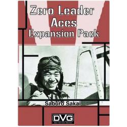 Zero Leader - China Expansion