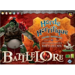 Battlelore - Horde Horrifique