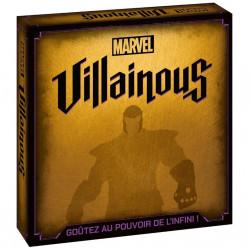 Marvel Villainous - French version