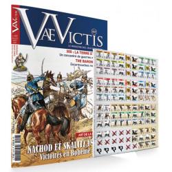 Vae Victis n°157 édition jeu