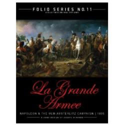 Folio Series n°11 - La Grande Armée
