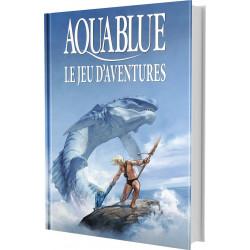 Aquablue : Livre de base
