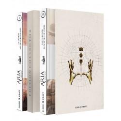 Aria : édition Collector