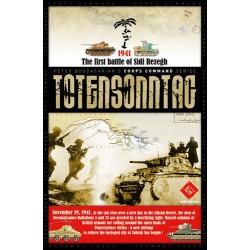 Corps Command : TOTENSONNTAG - occasion A